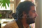 January 2011 at Cafe A-Roma