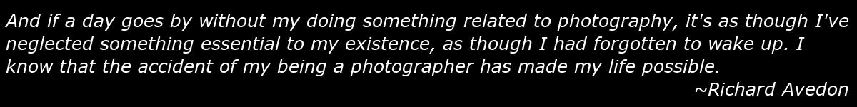 Richard Avedon 03