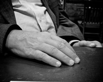 Warm hands, warm heart
